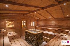 Leopoldhof Sauna Wellness Spa, Vacation