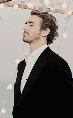 mine q Lee Pace ceremony Whit Coutell leepaceedit