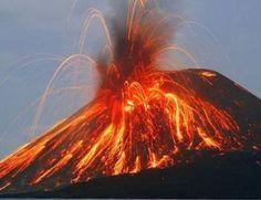 yanar dağ
