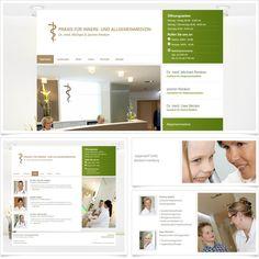 Launch arztpraxis-schneverdingen.de / Leistungen: Konzeption, Webdesign, Technische Umsetzung, Hosting / Techniken: HTML5, CSS3, PHP5, JavaScript, jQuery, Contao