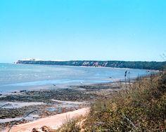 Praia do Retiro Grande, Aracati (CE)