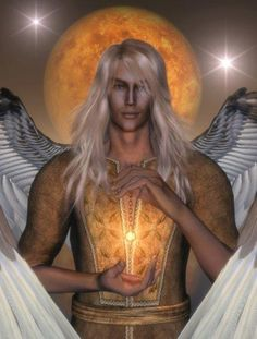 Archangel michael <3