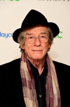 "John Hurt Dead: Beloved Star Of 'Alien', 'Harry Potter' Dies Aged 77 He recently starred in the film ""Jackie"";."
