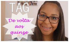 TAG: De Volta aos quize.    por Isabela  Dias   Dona Raposa       - http://modatrade.com.br/tag-de-volta-aos-quize