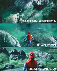 Did you notice this at first when seeing Far From Home? 🤔🤔 Those weren't just broken stones or pillars. 😭😭🤧… The post Did you notice this at first when seeing… appeared first on Marvel Memes. The Avengers, Avengers Memes, Marvel Jokes, Marvel Funny, Marvel Comics, Marvel Heroes, Captain Marvel, Marvel Avengers, Aquaman Marvel