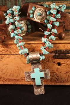 jewelry necklaces, shops, turquois necklac, western, cowgirl style