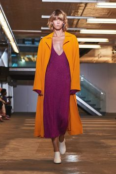 Solace London Spring 2018 Ready-to-Wear Fashion Show Collection