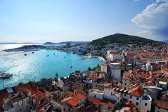 porec Croatia, had our honeymoon there.