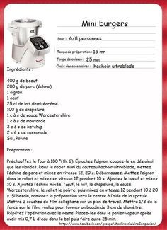 LES ENTRÉES   recette companion 02100   Page 2