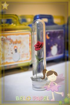 Le Petit Prince party - favors