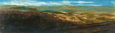 'Overlooking Strath Earn, October'
