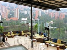 Charlee Hotel - Medellin, Colombia