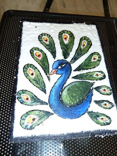paint on thermacol Kids Rugs, Crafty, Painting, Home Decor, Decoration Home, Kid Friendly Rugs, Room Decor, Painting Art, Paintings