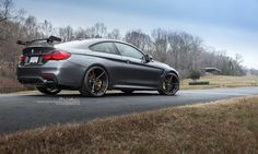 @Carnurcopia #BMW M4 GTS with Brixton Forged WR3 Duo Series #Wheels #cars #sportscars #luxury #design #forgedwheels #racing More from Brixton Forged >> http://www.motoringexposure.com/featured-fitment/brixton-forged/