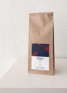 Burninglights organic swiss tea, Peace of mind, tea packaging,