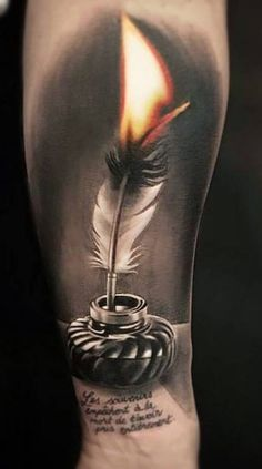 amazing #tattoo