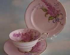 Image result for Paragon lilacs cup & saucer