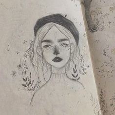 Art And Illustration, Illustrations, Kunst Inspo, Art Inspo, Cartoon Kunst, Cartoon Art, Art Drawings Sketches, Cool Drawings, Pretty Art