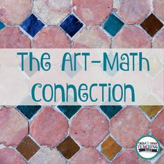 The Art-Math Connection |