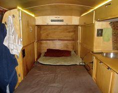 1000 images about creative vans to live in on pinterest van living camper van and cargo van. Black Bedroom Furniture Sets. Home Design Ideas