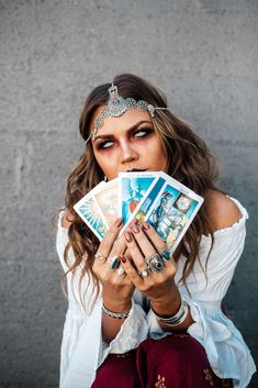 Halloween 2018 – Fortune Teller – Wild One ForeverYou can find Halloween 2019 and more on our website.Halloween 2018 – Fortune Teller – Wild One Forever Halloween Fortune Teller Costume, Costume Carnaval, Pirate Halloween Costumes, Up Costumes, Halloween 2018, Halloween Outfits, Costumes For Women, Halloween Makeup, Halloween Party