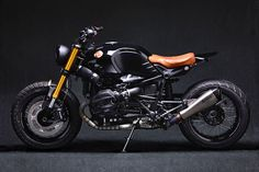 It seems that BMW's R nineT has become the modern equivalent of Yamaha's SR500 in its never-ending ability to look goodcustomised. Whether it be a cafe racer, enduro, bobber, or some other beautiful creation, the boxer from Bavaria seems to have a genetic resistance to looking bad. It's also become a rite of passage for shops looking to hit the big time; if you can take on a 9T and make a...