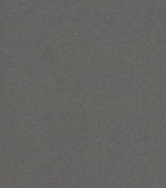 Home Decor Fabric-Crypton Suede-Fathom  Use to recover sofa?