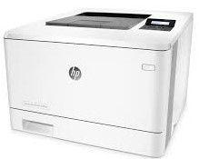 HP Color LaserJet Pro M452dn Driver Download for Windows