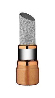Kosta Boda for Weekday  Lipstick by Åsa Jungnelius.
