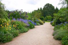 Rosemoor RHS Garden Kit Logan