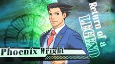 Phoenix Wright: Ace Attorney - Dual Destinies Trailer - Video Dailymotion
