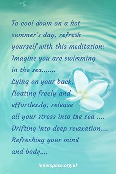 Meditate to cool down Mind Gym, Deep Relaxation, Covent Garden, Meditation, Stress, Mindfulness, Positivity, Psychological Stress, Consciousness