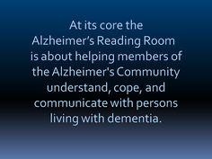 Dementia Knowledge