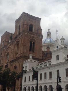 Cuenca en Provincia del Azuay