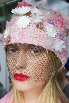♔ TatiTati Style    beauty @ Chanel Spring 2015 Couture