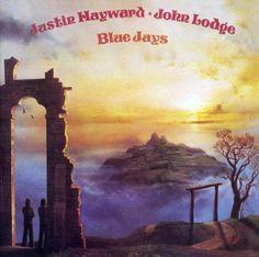 justin hayward & john lodge | Justin Hayward & John Lodge: Blue Jays (CD) – jpc