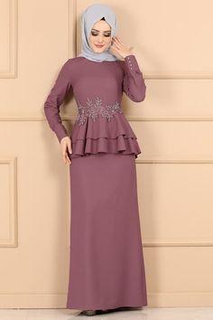 Muslim Women Fashion, Indian Fashion Dresses, Fashion Outfits, Stylish Dresses For Girls, Dresses Kids Girl, Plus Size Long Dresses, Hijab Fashionista, Hijab Style, Mode Hijab
