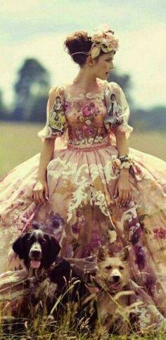 Belles & Beaux:  #Southern #Belle.