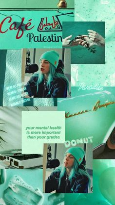 Lost in Icons - Wallpapers - Billie Eilish - Wattpad