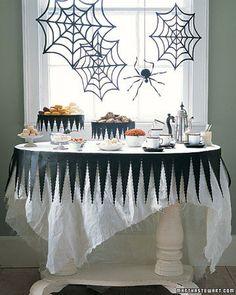 decoracion-hogar-halloween by con M de mujer, via Flickr