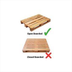 Uk Standard Pallet Dimensions