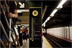 Subway Diagrams