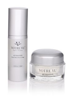 Votre Vu Everyday Essentials, Set of 2