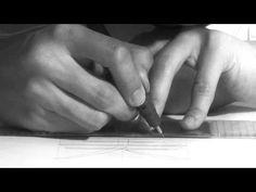 ▶ 資生堂書体「美と、あそびま書。」|資生堂 - YouTube