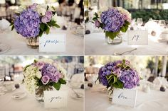 love grace praise joy wedding table signs // Dreamy Nuptials At Vancouver's Brock House Restaurant, Photographer Jamie Delaine