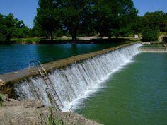 Blanco State Park, TX