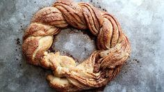 Cinnamon Sugar Braid