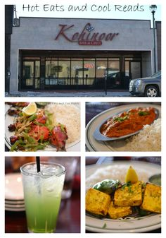 Restaurant Review Kohinoor Bar And Grill In St Cloud Minnesota