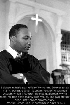 Wish we had another leader like this in the present day.... we desperately need a man with the wisdom and selflessness of MLK