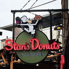 Stan's Donuts & Coffee à Chicago, IL